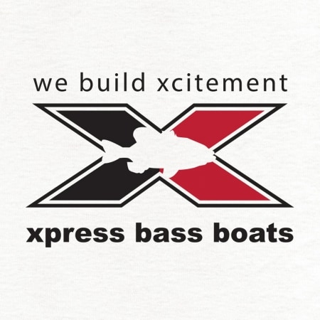 Xpress Bass T-Shirt close up