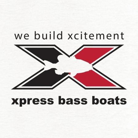 Xpress Bass T-Shirt close up