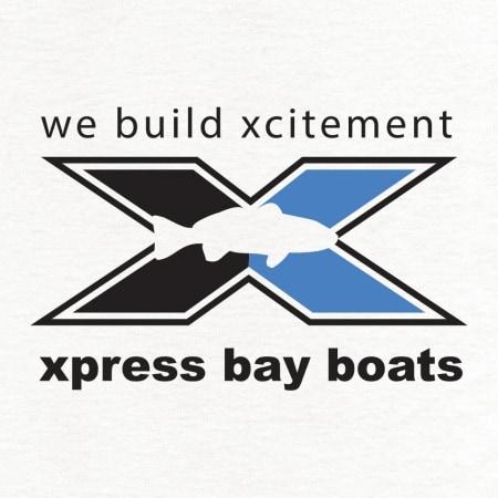 Xpress Bay T-Shirt close up