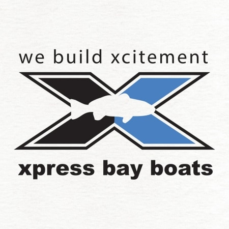 Xpress Bay T-Shirt close up