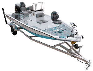 Xpress Boats | The Original All-Welded Aluminum Boat