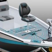 H20B Rear Deck