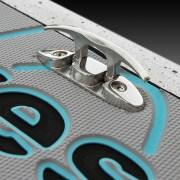 Skiff185 Folding Cleat