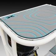 Skiff185 Poling Platform