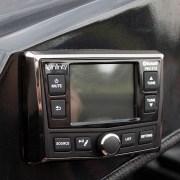 X19Pro Infinity Premium Sound System w/4 Speakers