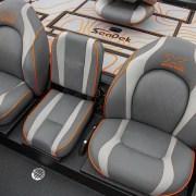 X19Pro Seating