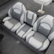 X20PFC Seats
