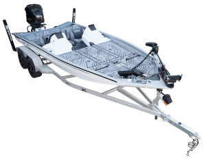 Xpress Boats The Original All Welded Aluminum Boat