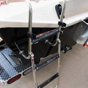 X23Bay Ladder