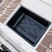 X23Bay Rear Storage Tray