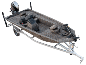 Xpress Boats | Fishing Gear for Your New Bass Boat