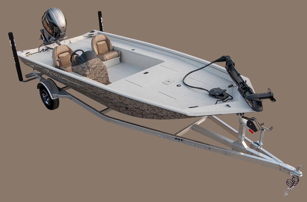 XP200 Catfish Front