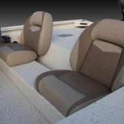 XP200 Catfish Seats