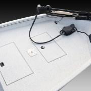 XP200 Catfish Front Deck