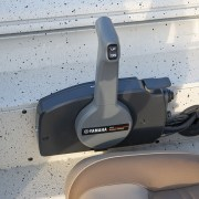 XP200 Catfish Remote Control Box