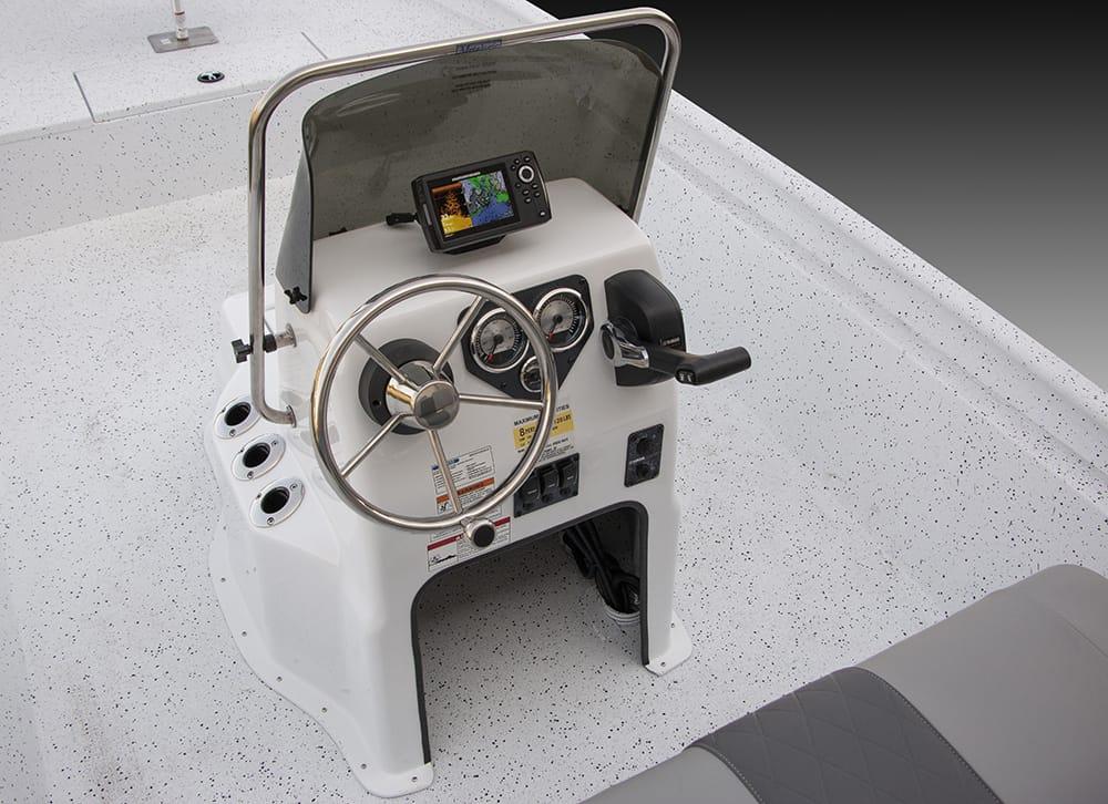 Built Tough - The Xplorer CC Series by Xpress
