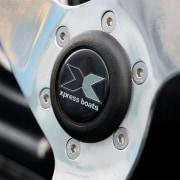 XP7 Steering Wheel