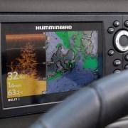Humminbird Helix 5 Chirp GPS G2