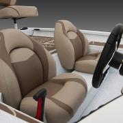 XP7C Seats