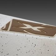 XP7C SeaDek Bow Step Pad