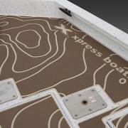 XP7C SeaDek Flooring