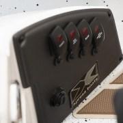 XP7C Control Panel