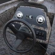 Xplorer Bass Console