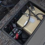 Xplorer Bass Fuel Tank