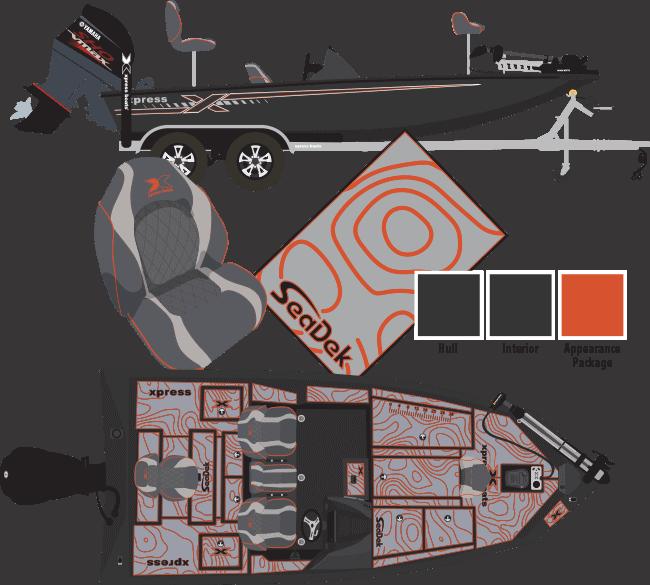 X21Pro-orange
