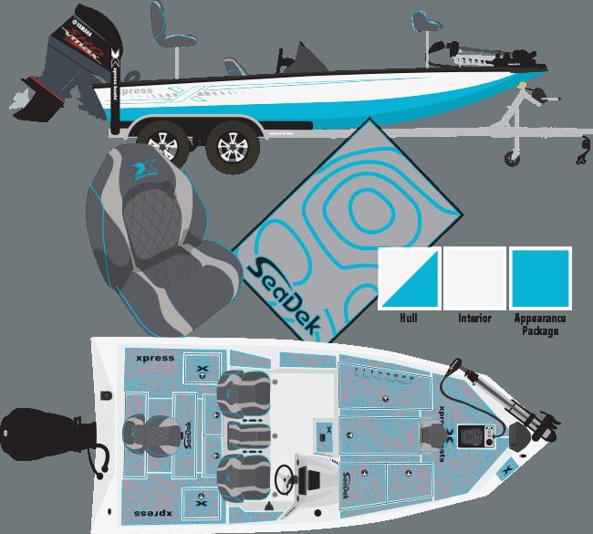 X21Pro-bahama