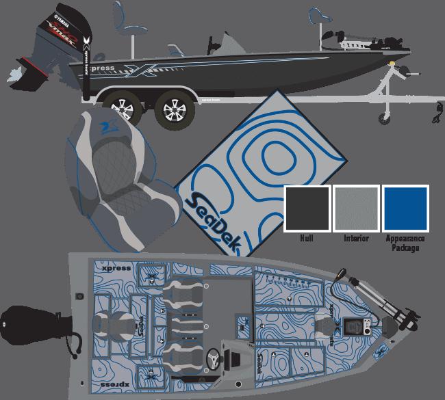 X21Pro-blue
