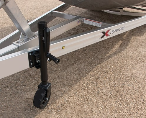 Heavy Duty Jack Stand